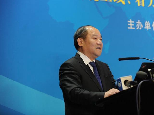 国度统计局局长宁吉喆