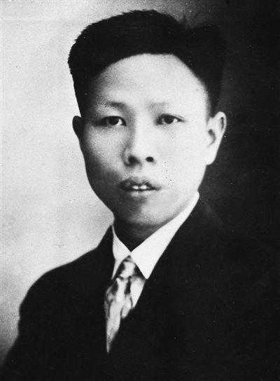 黄公略:杰出的红军将领(为了民族复兴·英雄烈士谱)