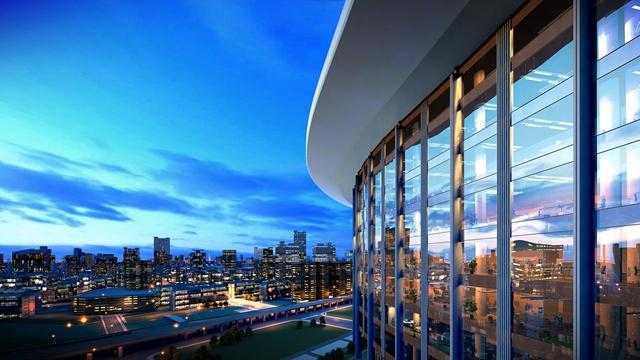 進口博覽會11月將在上海開幕