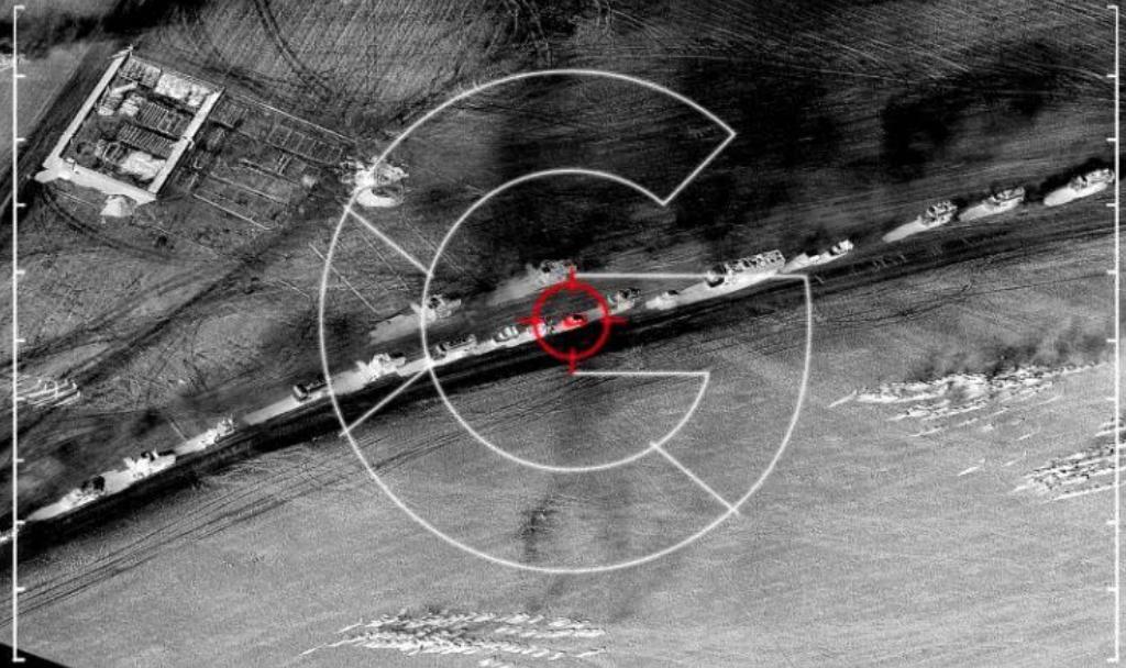 (图片说明:谷歌与国防部合作的Maven军事项目 图片来源:网络)