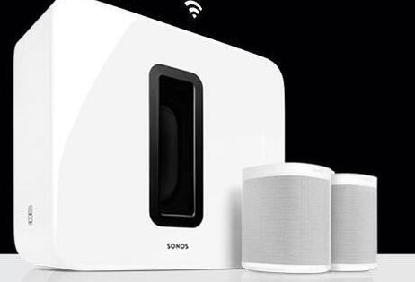 音响公司Sonos即将登陆纳斯达克,能否打破硬件商的魔咒?