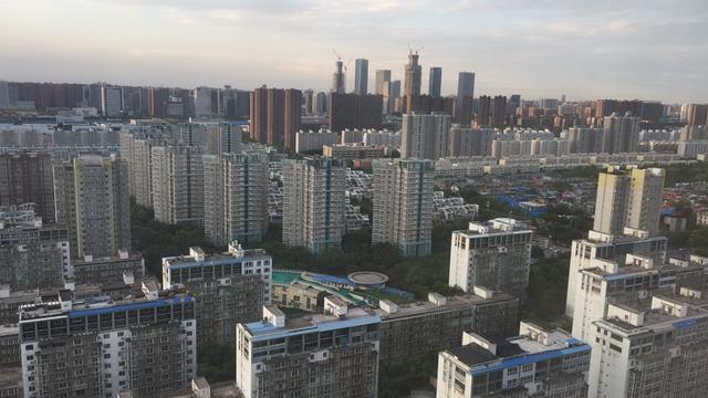 西安强势崛起 成渝西有望成为中国经济第四极
