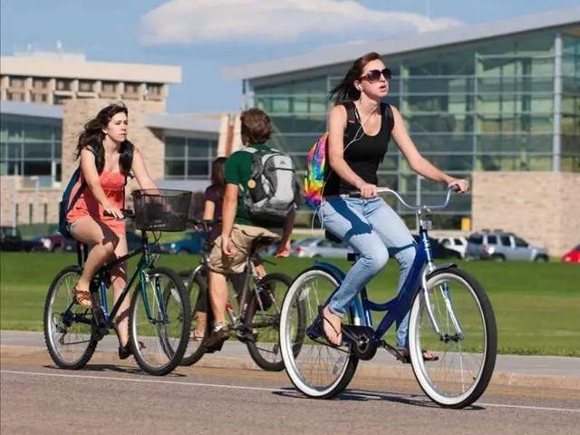 美國進口的1800萬輛自行車中,有94%來自中國