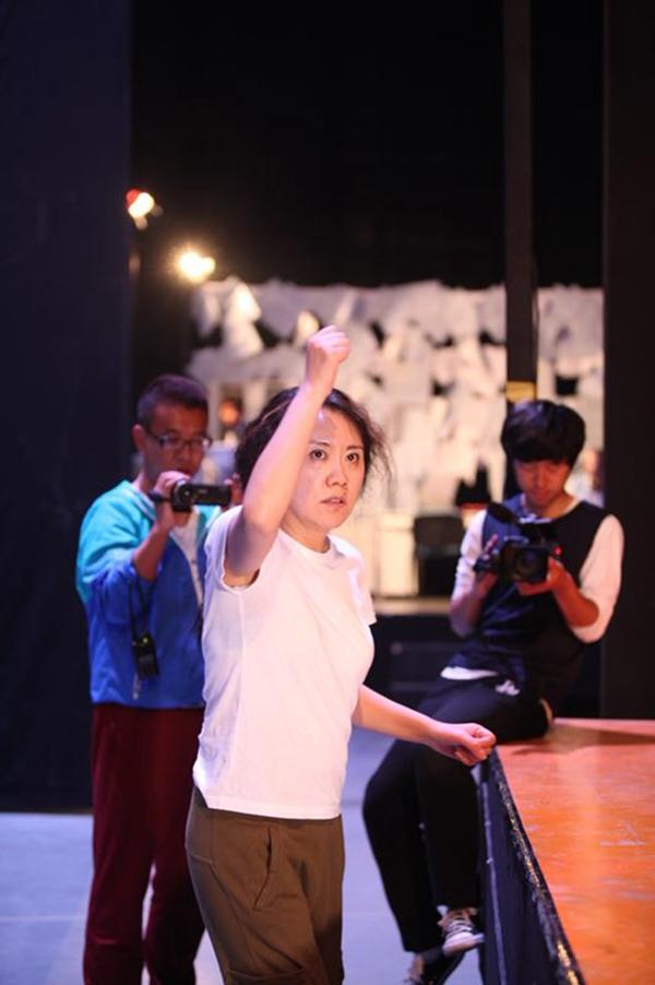 """中国实景演艺票房达34亿,""""票房之王""""王潮歌的艰难与矛盾"""