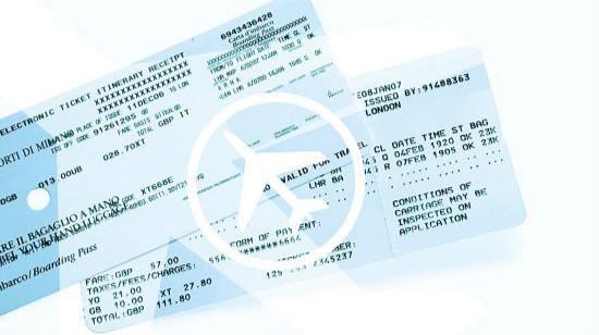 搜索到的机票突然涨价了,是谁在暗箱操作丨姗言两语