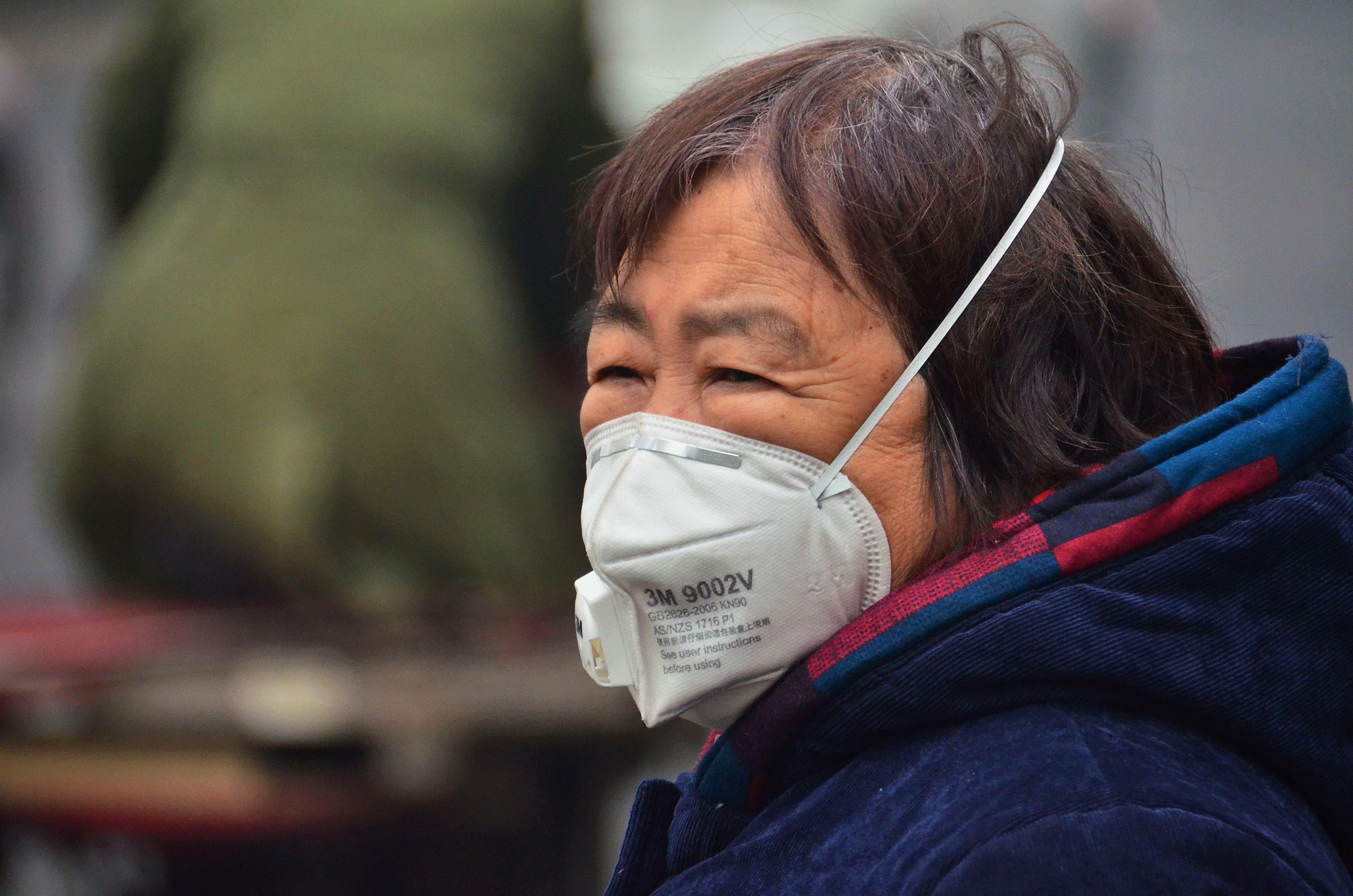 在一些PM2.5濃度很高的城市,無論是健康風險還是健康經濟損失都比較突出。攝影/章軻