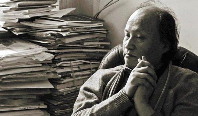 专访作家金宇澄:文学就是把那些被拒绝的记忆写出来
