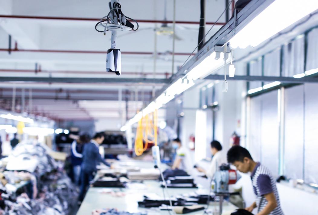 淘工廠數字化:五分鐘產2000件衣服,以前是同樣的,今后要不同
