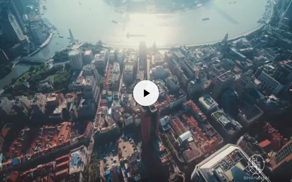 点击播放《这一刻,在上海 ——大美篇》
