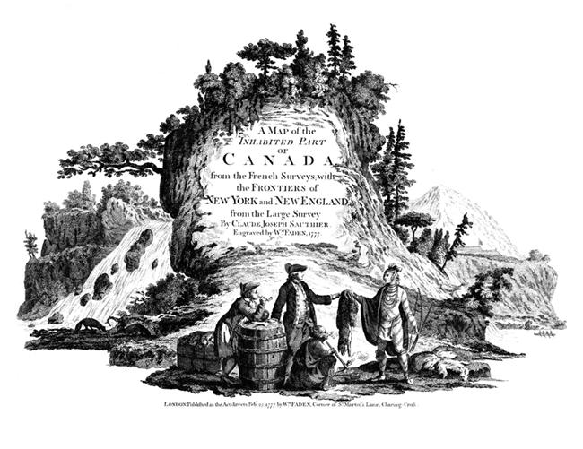 从印第安人手中获得皮毛后转卖到伦敦, 是移居北美的清教徒在最初十余年里主要的收好来源。