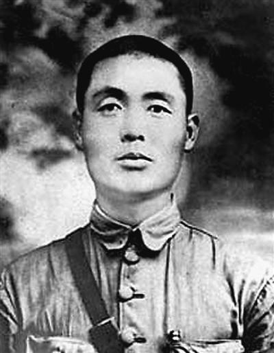 董振堂:长征中的铁流后卫(为了民族复兴·英雄烈士谱)