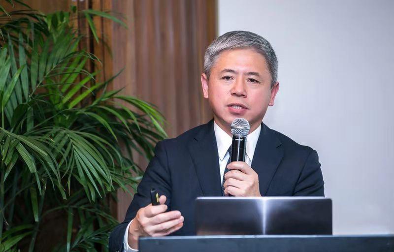 同濟大學附屬上海市第十人民醫院腫瘤科主任、腫瘤學教研室主任、許青教授