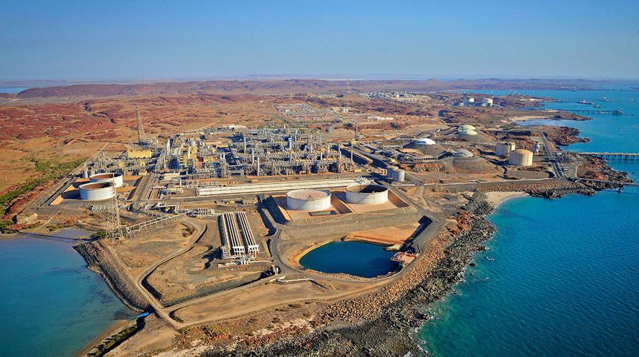 澳大利亚的矿石输出港口丹皮尔港(来源:网络)