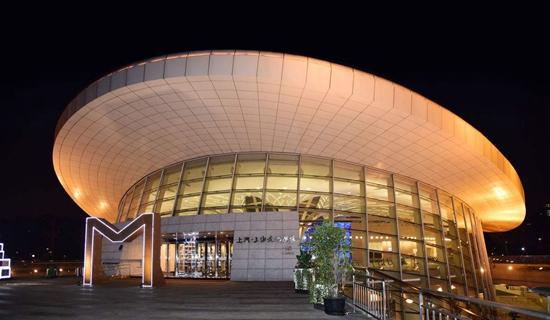 专注音乐剧却不学百老汇,上海文化广场为什么对标德国模式?