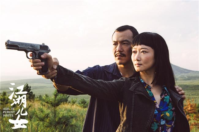 贾樟柯执导的《江湖子女》,缅怀一个逝去的江湖。