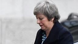 英国首相特雷莎·梅或面临不信任动议
