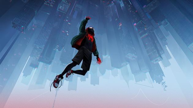 编辑基因仿佛可以创造科幻世界,但风险才是科学家们关注的焦点。图为蜘蛛侠剧照。