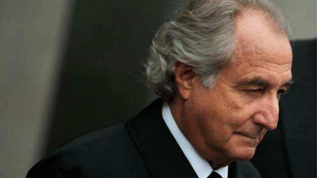 伯纳德·麦道夫(Bernard L. Madoff)