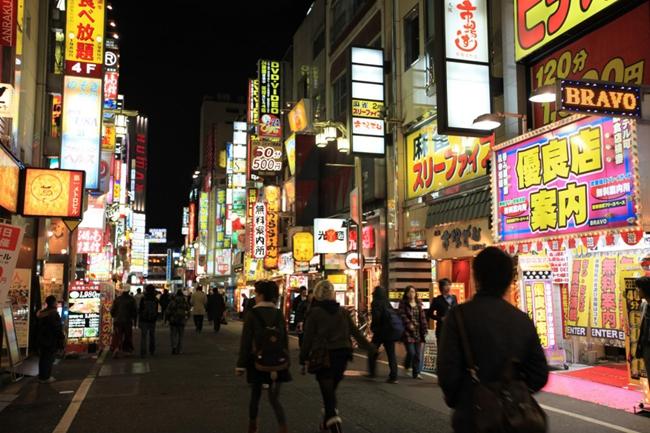 """日本人普遍满足于""""简单生活"""",不再像以前那样从消费中获得快感。图片来自网络"""