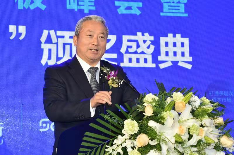 """国科控股吴乐斌:在知识和资本之间挖一条""""运河"""""""