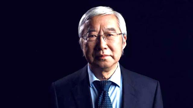 余永定,中国社科院学部委员、中国央行原货币政策委员会委员