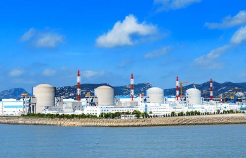 2018年12月22日3点17分,中国核电投资控股的田湾核电4号机组具备商运条件,中俄最大的核能合作项目——田湾核电二期工程按期全面投产,这是中国核电年内投产的第4台百万千瓦级核电机组。