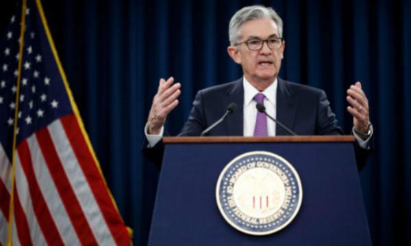 美联储明确暂停加息信号,美国股市1月表现抢眼
