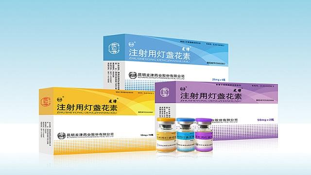 来源:龙津药业官网