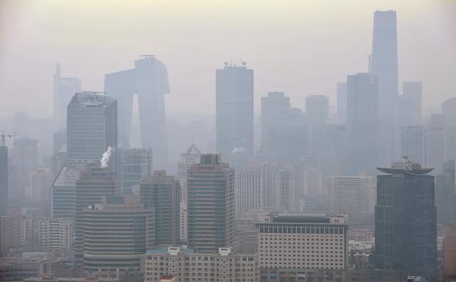 在重污染天气预报上,已经做到3~5天的精准预报和7~10天的趋势预报,重污染过程预报准确率近100%。摄影/章轲