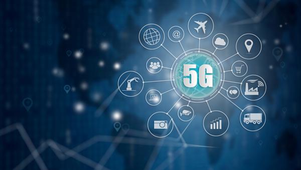 5G时代加速到来