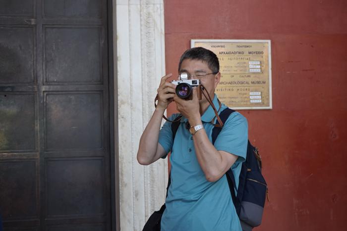 科学家吴军参加热门旅行节目