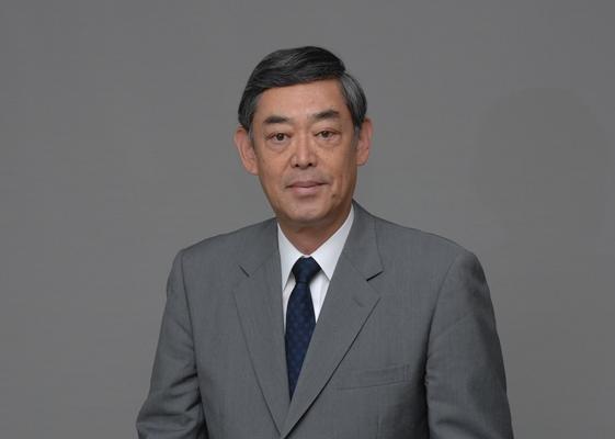 日本驻华大使横井裕   来源:日本驻华大使馆