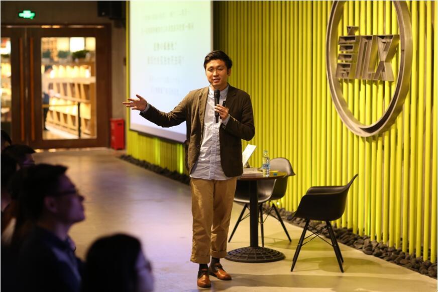 "HAGI STUDIO代表董事、建筑师宫崎晃吉提出了""将整个街道作为游客的居住之所""的理念。"