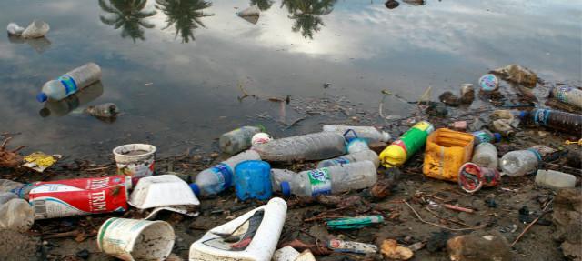 """""""禁塑令""""升级!发展中国家能合法拒绝废弃塑料制品吗?"""