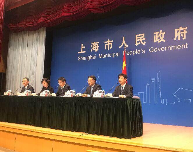 科技节上亮点多,上海邀你体验最前沿科技创新成果