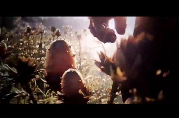 《复仇者联盟4》中有灭霸在果园的一个场景,其中的奇特水果很快风靡万千网友。