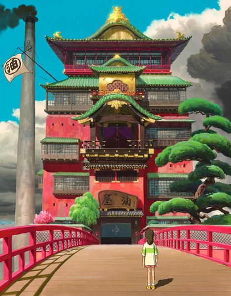 2001年上映的《千与千寻》,是日本影史最卖座电影,日本本土票房收入304亿日元(约合18.65亿元)