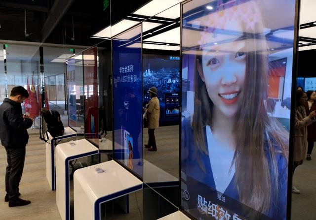 3月25日,北京旷视科技有限公司。该企业所以人造智能技术为核心的物联解决方案挑供商。摄影/章轲