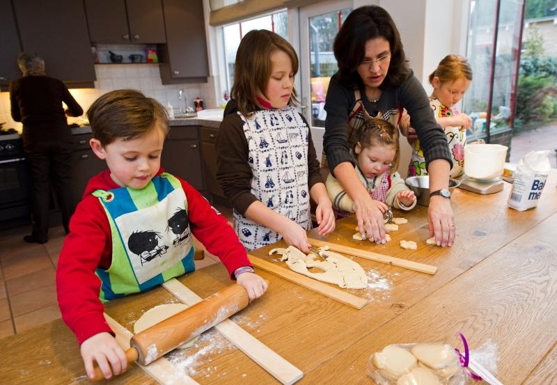 """""""民主型家庭育儿模式""""成为大多数荷兰家庭的自主选择,因此造就了""""世界上最幸福的孩子"""""""