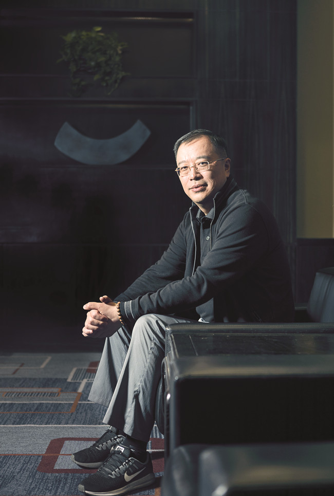 陆敏 汽车之家董事长兼CEO。汽车之家是成立于2005年的汽车垂直网站,2016年中国平安成为其最大股东。