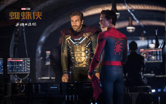 《复怨者联盟4》之后,暑期档将迎来漫威的另一部超级铁汉影片《蜘蛛侠:铁汉远征》
