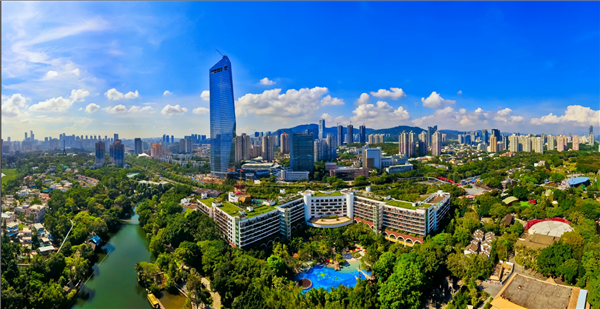 深圳华侨城旅游度假区