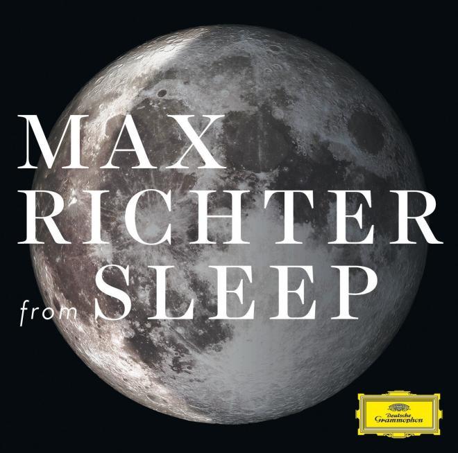 里希特早在2015年就发走了一张8幼时的狂炎音笑专辑《就寝》(Sleep)