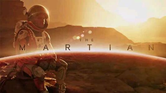 从《火星救援》到《星际穿越》,众多好莱坞科幻电影都有中国太空元素。图为《火星救援》剧照。