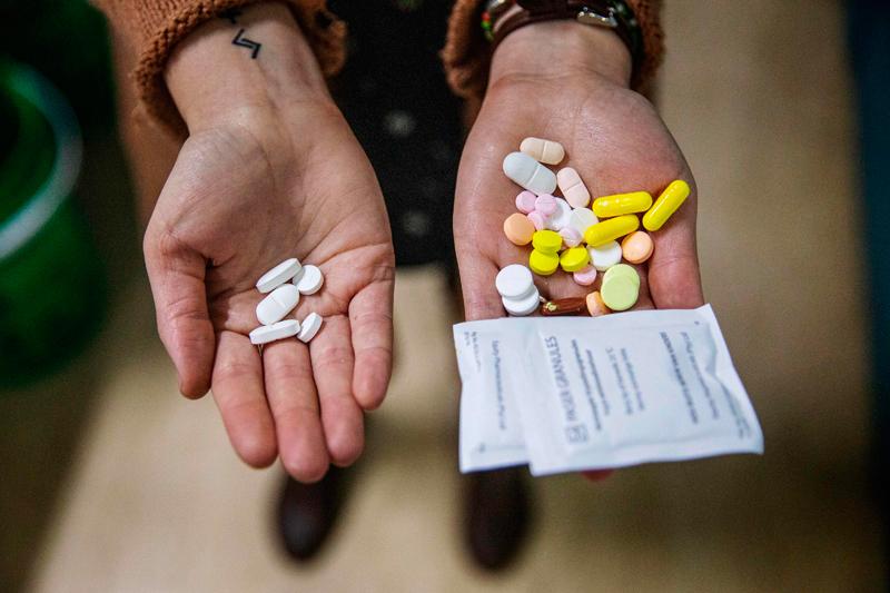 美国食品药品监督管理局(FDA)于当地时间8月14日批准了一种新的结核病治疗方法,该方法能治愈高度耐药的结核病病株,大大缩短治疗周期。  视觉中国图