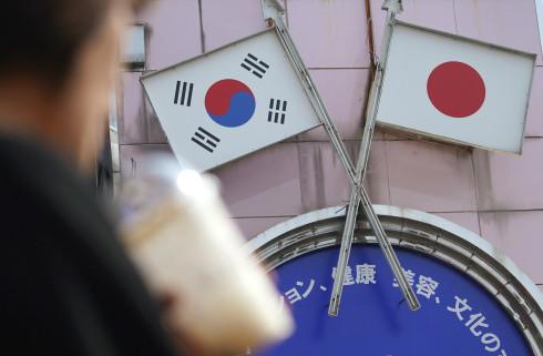 在日韩议和通道不息收窄盘情况下,韩国声称要将日方走为告到WTO。