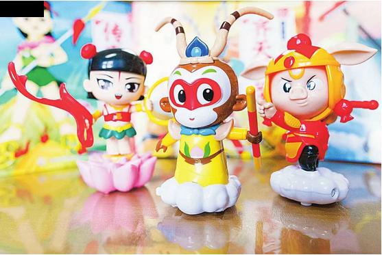 肯德基猴年新年套餐 图|邓晓男