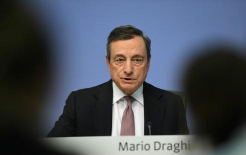 德拉吉的新一轮量化宽松计划正面临欧央行管理委员会中鹰派人士的抵制。