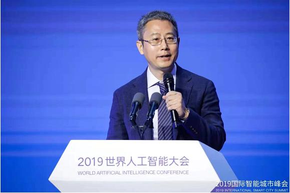 IBM副总裁,大中华区首席技术官谢东:可信AI,让城市更美好