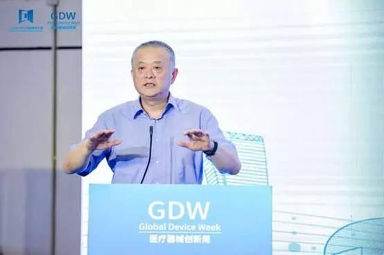 中国工程院院士、上海长海医院泌尿外科孙颖浩教授